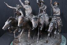 Sculptures & Statues / www.CalAuctions.com