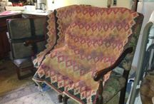 Caucasian and Oriental rugs / by Judy Grow