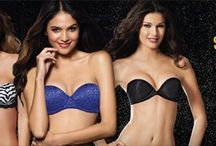 Wonderbra / Wonderbra® intimate apparel makes you feel empowered, flirty and sexy no matter the occasion!