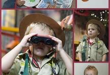 Preschool Themes / by Shelley Stone Wolfe