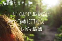 Quotes / by Stephanie Zuniga