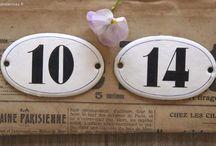chiffre et lettre