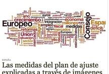 Social Media / Infografias / Social media, infografias, internet, Redes Sociales / by Juan Urrios