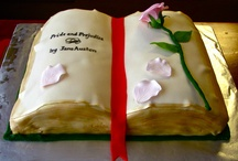 Taart! Book cakes