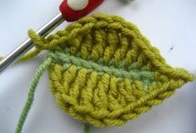 Crochet/Knitting / by Bobbie Bennett