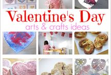 Valentine's Day / by Meredith @ Perfection Pending