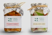 kimchi package