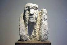 headsculpture
