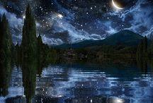 Tender is the Night...