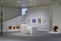 Black Mountain College: Shaping Craft + Design / See images and learn about the artwork on view in the Black Mountain College exhibition.