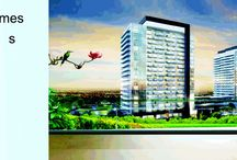 Amrapali Courtyard / Amrapali courtyard is a masterwork art presented by Amrapali group in the form of luxury apartments at handpicked location of the city.