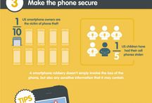 Smart Tips for Smartphone Users / Safety Tips & Precautions for your Mobile Devices as Mobile Technology increasingly allows you to stay connected with people in your everyday lives.