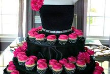 Cakes and cake stuff / by JenniferEvan Strickland