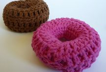 Crochet - Misc. / by Stephanie Zanghi Mino