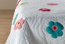Quilts / Quilting projects