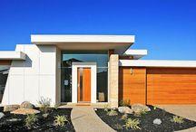 New House Ideas / by Kristen Howerton