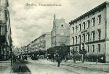 Wrocław Kościuszki