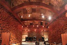Recording Studios / Audio Mixing