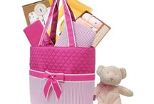 Baby Shower Gifts / Babies and New Mommies