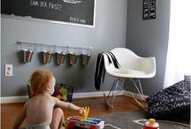 Detska izba doplnky