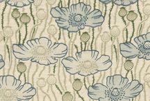 Wzory kwiatowe / wzory do wykorzystania