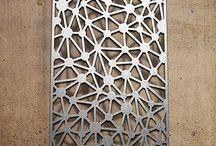 motif tembok