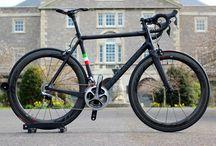 Colnago bikes