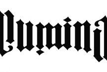 Ambirgamma / Ambigramma