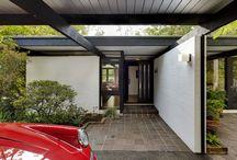 Pettit and Sevitt Architects