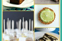 Keto Diet Recipes - Desserts