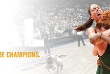 Basketball / WNBA/Oregon State WBB/WSU WBB/College basketball / by Vicki Maxon