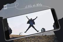 Il Filo di Nicky   Huawei Mate 9
