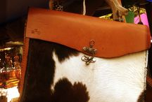 Pouches and Bags / Ioni's Creations, Created by Ta Ankh and Sherlock's Leathers Puches and Bags