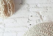 Crochet / by Francisca Sanchez