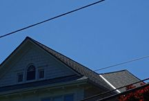 CertainTEED Landmark Pro Silver Birch / Professional job photos from this Jorve Roofing job in Seattle, WA.