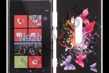 Nokia Lumia 920 Deksler