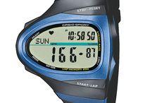 Casio SPORT horloges / Collectie Casio SPORT horloges bij Hofmeijer Horlogerie