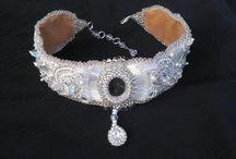 Korálky / Šperky z korálků