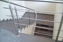 Bezpieczna balustrada