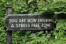 Don't stress - be happy. And mindful. / Stress is a huge factor in the modern lifestyle. Paleo is about reducing stress, being mindful and happy - your health will thank you!