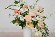 Flower Product Styling & Flower Related Ideas