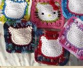 Simone's crotchet patterns