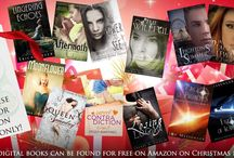 Clean Teen Publishing / A place to promote books published through Clean Teen Publishing.