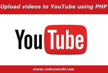 PHP & YouTube
