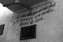 Cantinas. I have a dream II / Para qué llegue el momento de La Prioridad cuando deba serlo / by Tania Avalos