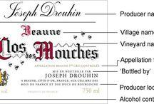 Burgundy Wine&Vineyards
