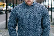 Wrap him up in style and colour this winter