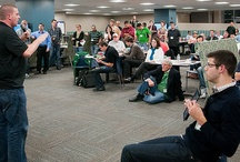 Startup Weekend Kansas City / by Kauffman Foundation