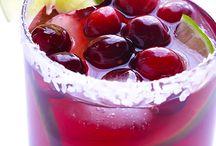 Cranberries / by Denise Adams