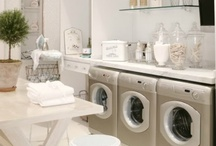 Laundry room / by Kate Turner